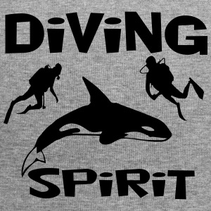 Diving Spirit - Jersey-Beanie