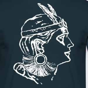 Mythologie 01 - T-shirt Homme