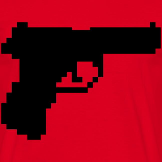 Kill All Pixels!