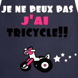 j'ai tricycle Tabliers - Tablier de cuisine