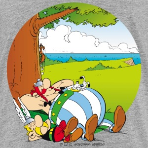 Asterix & Obelix are sleeping Kid's T-Shirt - Camiseta premium niño