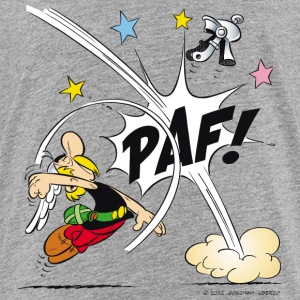 Asterix & Obelix - Asterix fist Teenager T-Shirt - Teenage Premium T-Shirt