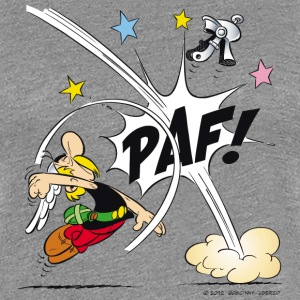 Asterix & Obelix - Asterix fist Women's T-shirt - Premium T-skjorte for kvinner