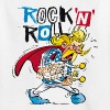 Asterix & Obelix - Troubadix Rock'n' Roll Teenager - Teenager T-Shirt