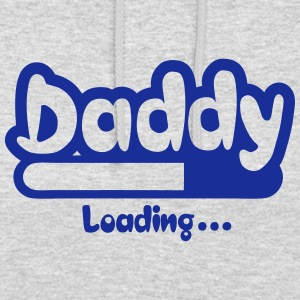 daddy loading barre progression 0 Pullover & Hoodies - Unisex Hoodie