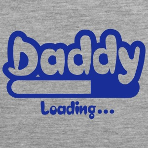 daddy loading barre progression 0 Sportbekleidung - Männer Premium Tank Top