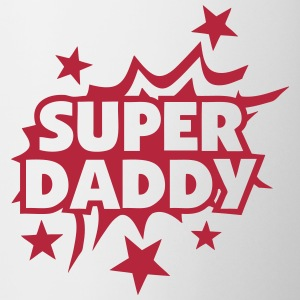 super daddy explosion 8022 Mugs & Drinkware - Mug