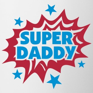 super daddy explosion 802 Mugs & Drinkware - Mug