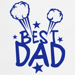 best dad explosion 802 Tabliers - Tablier de cuisine