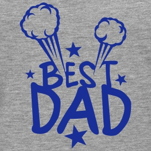 Best dad explosion 802 Long sleeve shirts - Men's Premium Longsleeve Shirt