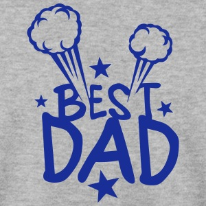 best dad explosion 802 Sweat-shirts - Sweat-shirt Homme