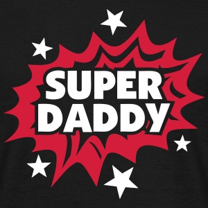 super daddy explosion 802 T-Shirts - Men's T-Shirt
