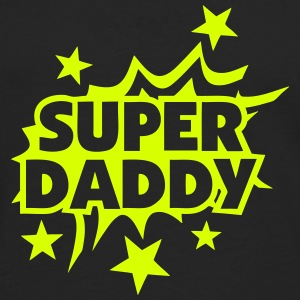 super daddy explosion 8022 Manches longues - T-shirt manches longues Premium Homme