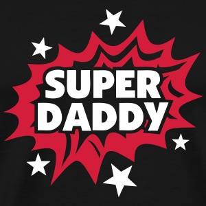 super daddy explosion 802 Tee shirts - T-shirt Premium Homme