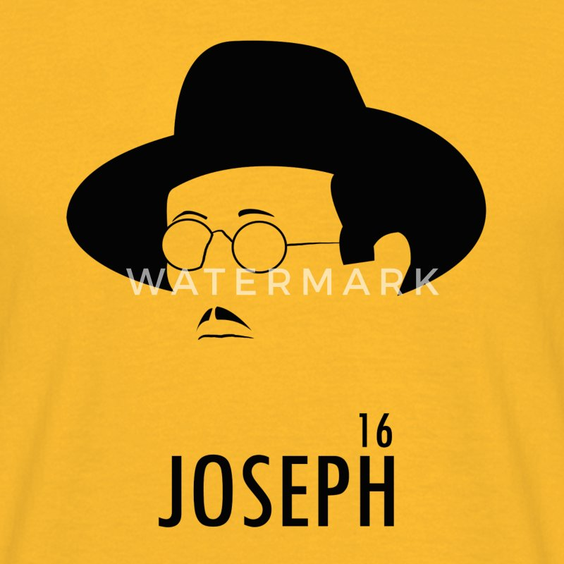 Joseph Plunkett Easter 1916 Rising Irish T-shirts - Men's T-Shirt