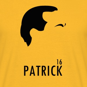 Patrick Pearse Easter 1916 Rising Irish T-shirts - Men's T-Shirt