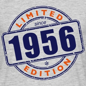 LIMITED EDITION SINCE 1956 T-Shirts - Männer T-Shirt
