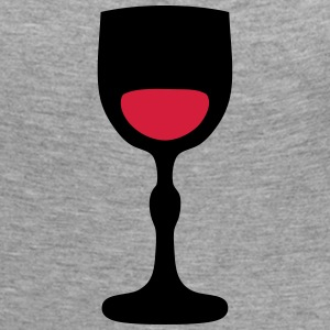 Wine glass _202 Long Sleeve Shirts - Women's Premium Longsleeve Shirt