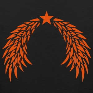 Wing star angel 29012 Sports wear - Men's Premium Tank Top