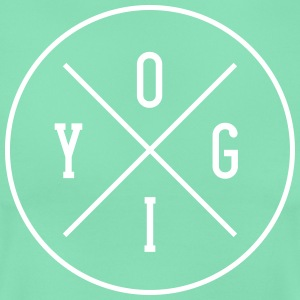 Yogi T-Shirts - Frauen T-Shirt