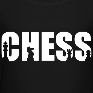 Chess T-Shirts - Kinder Premium T-Shirt