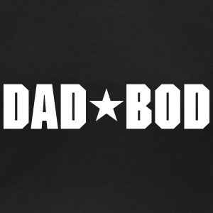 Dad bod T-Shirts - Women's Scoop Neck T-Shirt