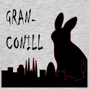 Granconill - Men's T-Shirt