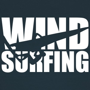 Windsurfing T-Shirts - Frauen T-Shirt