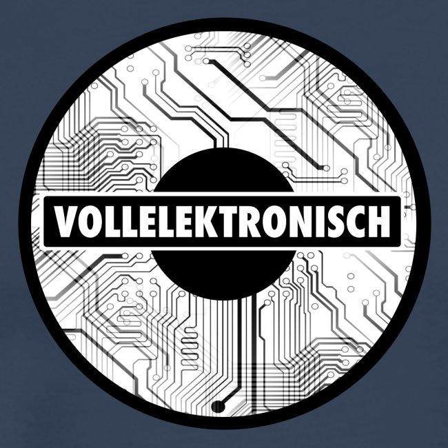 Electronic Look