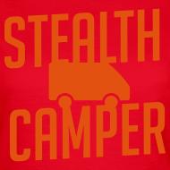Design ~ Stealth Camper