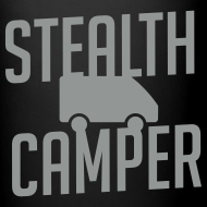 Design ~ Stealth Camper
