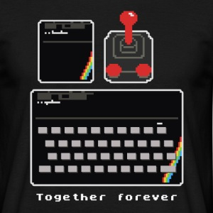 Spectrum Together Forever - Männer T-Shirt