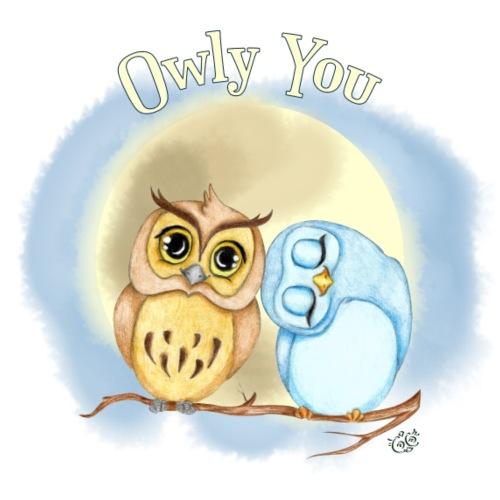 Owly You