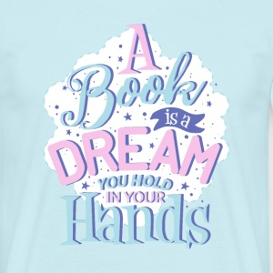 Dream T-Shirts - Men's T-Shirt