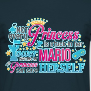 This Princess T-Shirts - Men's T-Shirt