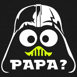 Geek papa I am your father Shirts - Teenager Premium T-shirt