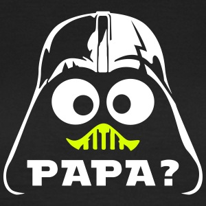 I am your father geek Magliette - Maglietta da donna
