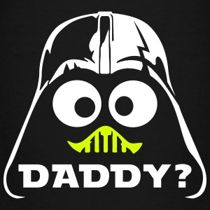 geek daddy T-Shirts - Kids' Premium T-Shirt