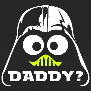 geek darth daddy T-Shirts - Women's Organic T-shirt