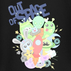 Out of Space - Baby Langarmshirt