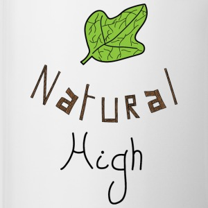 Natural High - Tasse