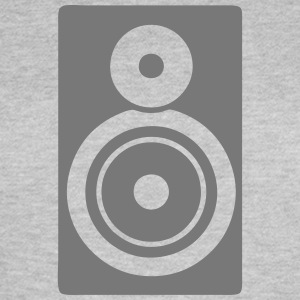 Low music speaker 1501 T-Shirts - Women's T-Shirt