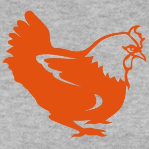 hen chicken 1401 Hoodies & Sweatshirts - Men's Sweatshirt