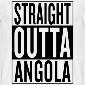 Angola Tee shirts - T-shirt Homme