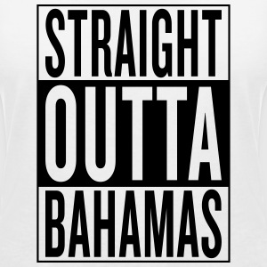 Bahamas T-Shirts - Women's V-Neck T-Shirt