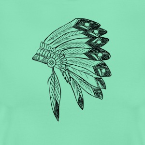 Apache  T-Shirts - Frauen T-Shirt