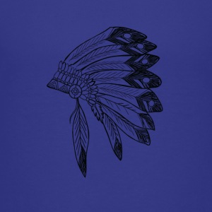Apache  Shirts - Teenager Premium T-shirt