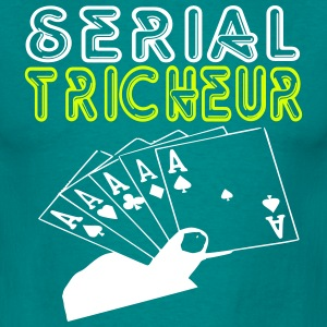 SERIAL  tricheur Tee shirts - T-shirt Homme