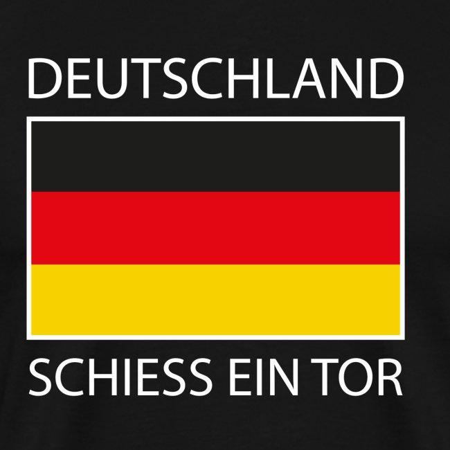 Deutschland Fußball Shirt
