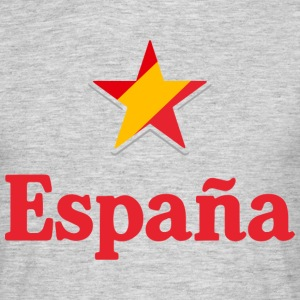 Espana T-Shirts - Men's T-Shirt